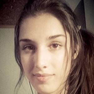 Александра Мансурова