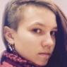 Алина Петровичева