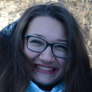 Арина Галеева
