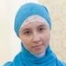 Фатима Минвалеева