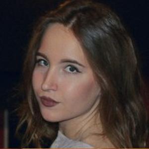 Яна Казакова