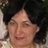 Светлана Клочкова