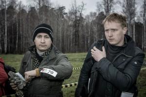 Юрий и Аркадий