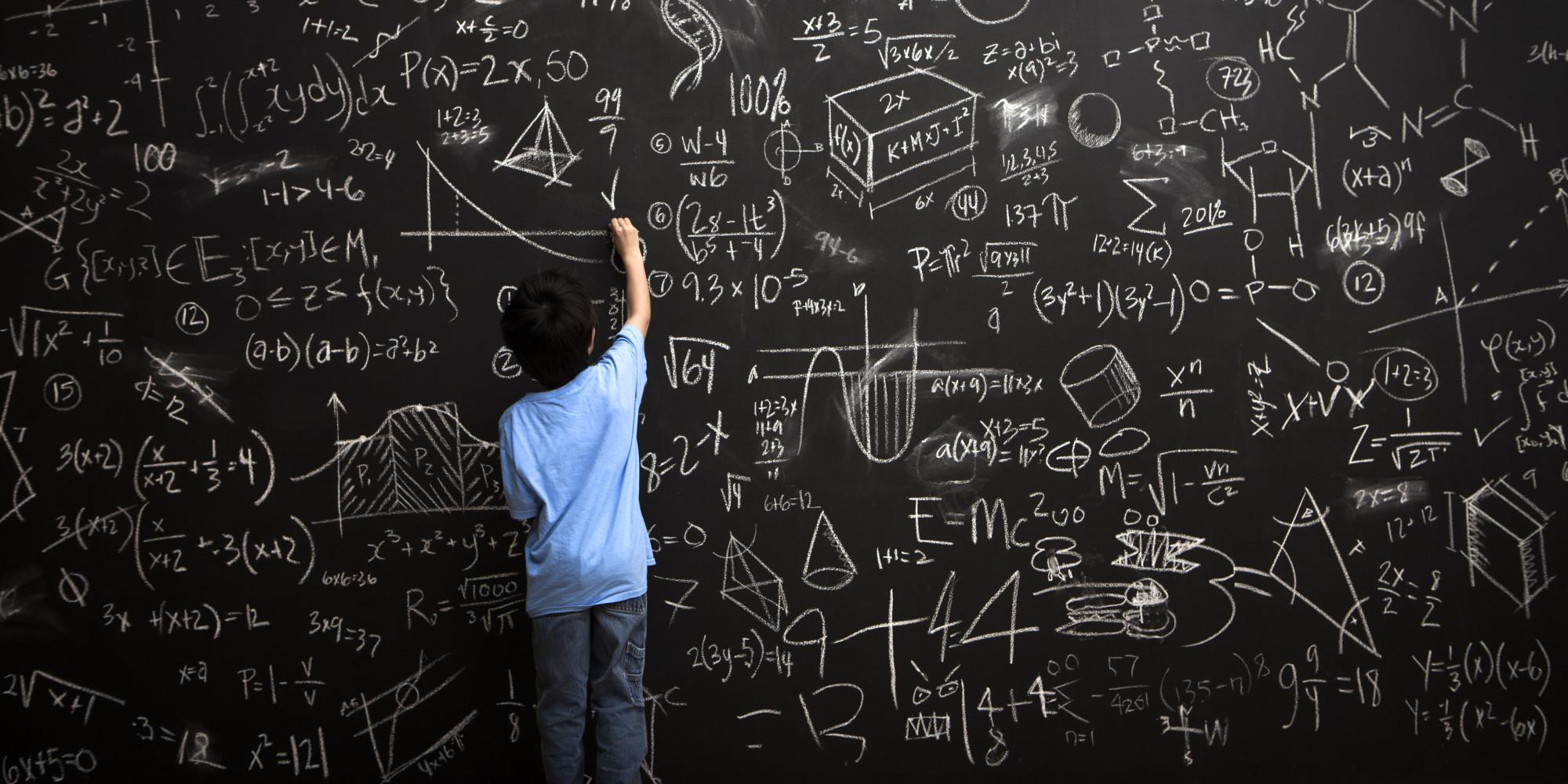 репетитор по математике в алматы
